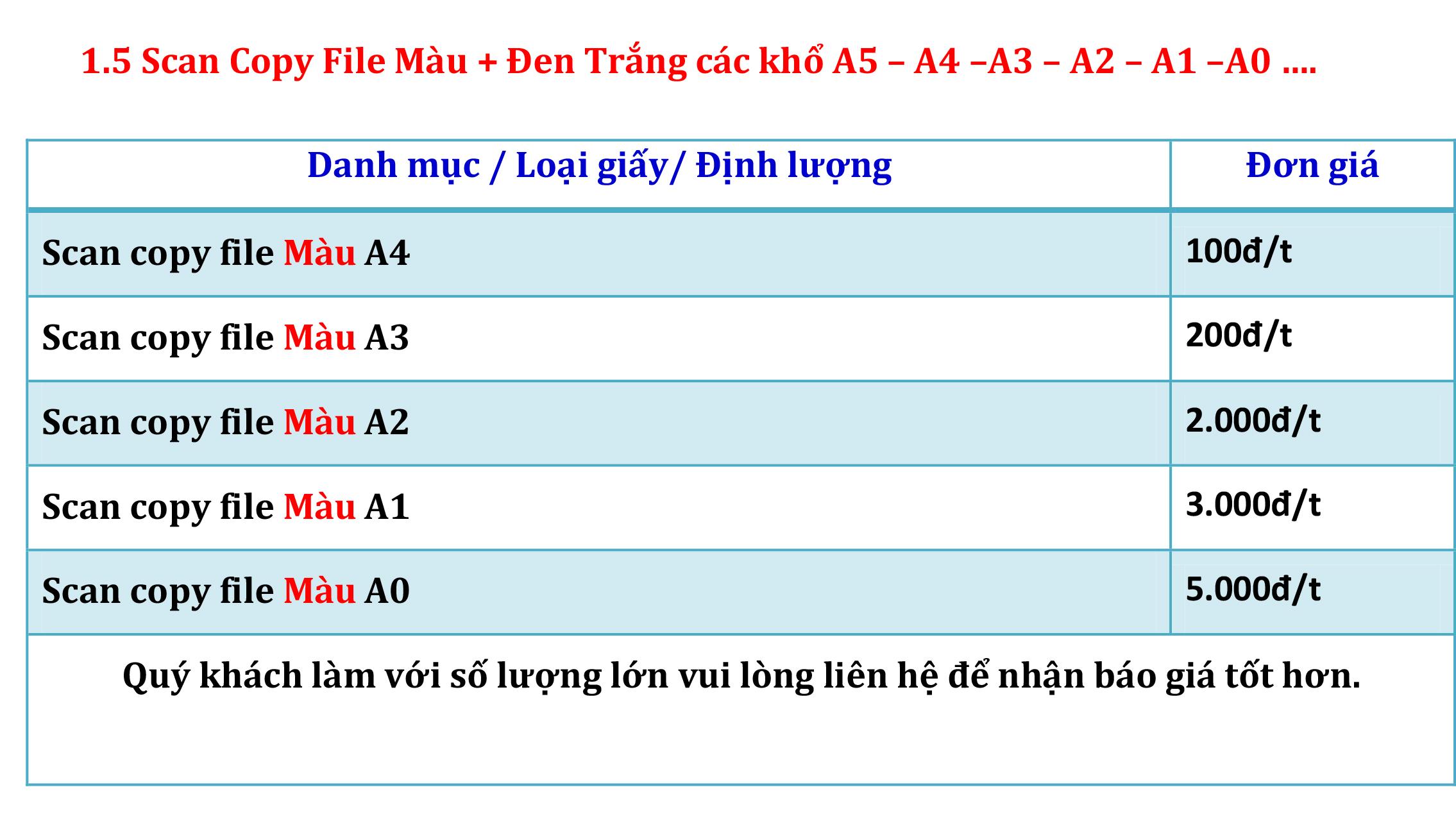 1.5 Scan Copy File Màu + Đen Trắng các khổ A5 – A4 –A3 – A2 – A1 –A0 …..jpg
