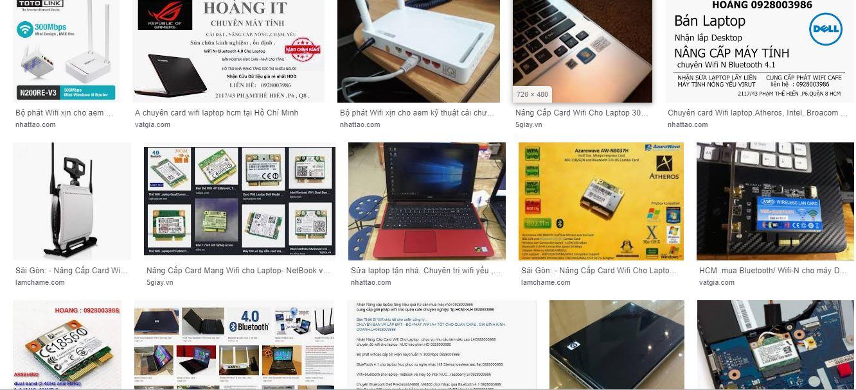 Card WIFI 5.0 Gz cho laptop XSP nhanh hơnmarketing money make online # - 14