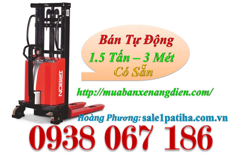 Ban Tu Dong Nob 1.5Tan - 3M.