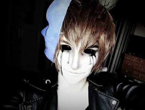 Eyeless Jack.