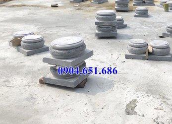 Địa chỉ bán, cung cấp các mẫu đá kê cột đẹp giá rẻ tại Quảng Ngãi.jpg