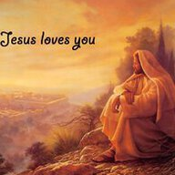 Jesus loves us