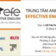ANH NGỮ EFFECTIVE ENGLISH