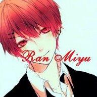 Ran Miyu