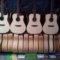 CSSX đàn Guitar Long
