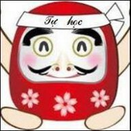 Tự học tiếng Nhật
