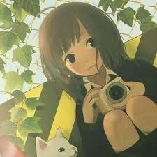 avatar dễ thương