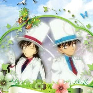 ShinRan in my heart <3