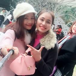 Cô Hồng - Cô Linh