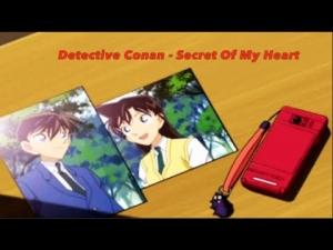 Detective conan(OST)