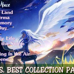 S.E.N.S. Best Collection Part 3 - Những bản nhạc không lời hay nhất của S.E.N.S. (Phần 3)