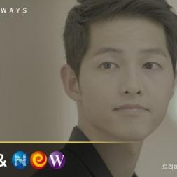 Yoonmirae(윤미래) - ALWAYS l 태양의 후예 OST Part.1