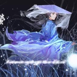 Hủ thảo vi huỳnh - Bài Cốt ft. Song Sênh | 腐草为萤 - 排骨 ft. 双笙